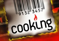 Cooking - Tools for MYOB Retail Manager